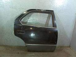 Дверь боковая Lexus LS400 UCF20 1994-2000, правая задняя