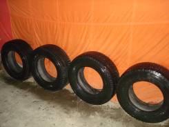 Michelin 4x4 XPC. Всесезонные, износ: 10%, 4 шт