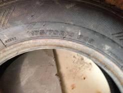 Bridgestone B-style RV. Летние, износ: 20%, 1 шт