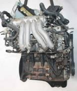 Двигатель в сборе. Toyota Corona Toyota Corona Exiv, ST200 Toyota Carina ED, ST200 Двигатель 4SFE