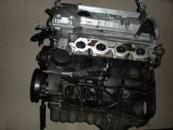 Mercedes C-Klasse W203 Двигатель 2.0 M111 Kompressor (Пробег 109800 км. Mercedes-Benz W203