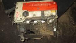 Mercedes C-Klasse W203 Двигатель 2.3 111.981 Kompressor (Пробег 120144. Mercedes-Benz W203
