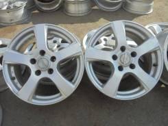 Bridgestone. 6.5x16, 5x114.30, ET40, ЦО 73,0мм.