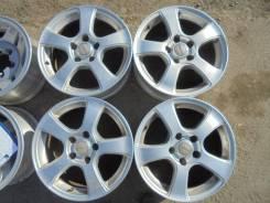 Bridgestone. 7.0x16, 5x114.30, ET38, ЦО 73,0мм.
