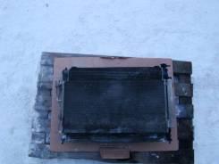 Радиатор кондиционера. Kia Carens