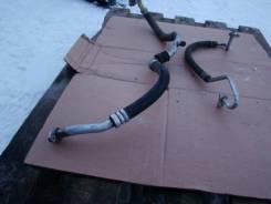 Трубка кондиционера. Kia Carens