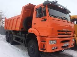 Камаз 6522. , 11 870 куб. см., 20 000 кг.
