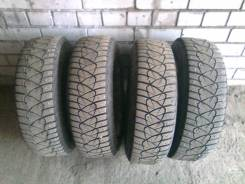 Dunlop Ice Touch R15. 6.0x15 4x100.00 ЦО 58,6мм. Под заказ