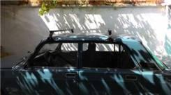 Багажник на крышу. Лада
