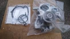 Помпа водяная. Subaru Forester, SG5 Двигатели: EJ20, EJ201, EJ204