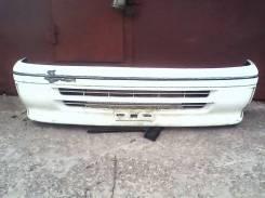 Бампер передний - Toyota - Hiace )