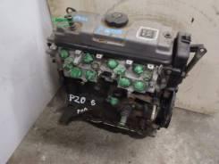 Двигатель в сборе. Peugeot 206 Двигатель TU5JP4