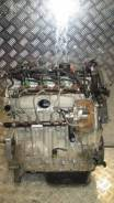 Двигатель в сборе. Peugeot 408