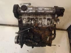 Двигатель в сборе. Renault Laguna Двигатель F3P