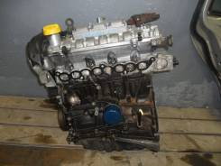 Двигатель в сборе. Renault Laguna Двигатель F5R