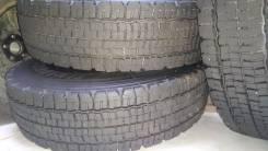 Bridgestone W990. Всесезонные, износ: 10%, 2 шт