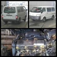 Двигатель в сборе. Nissan Vanette, SK22MN, sk22, SK22 Двигатель R2. Под заказ
