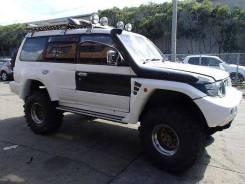 Комплект увеличения клиренса. Mitsubishi 1/2T Truck, V16B Mitsubishi Pajero, V43W, V24V, V26W, V24W, V24C, V23C, V24WG, V34V, V23W, V21W, V45W, V26WG...