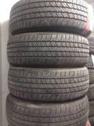 Bridgestone Dueler H/T. Всесезонные, 2010 год, износ: 10%, 4 шт