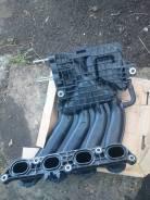 Коллектор впускной. Nissan Juke, F15, F15E, NF15, YF15 Двигатели: HR16DE, HR15DE