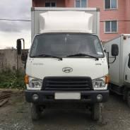 Hyundai HD78. Hyundai E-Mighty, 2012, 4 000куб. см., 5 000кг., 4x4