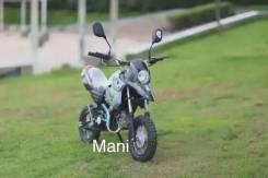 Yamaha XT. 110 куб. см., исправен, без птс, без пробега. Под заказ