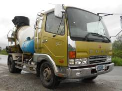 Mitsubishi Fuso Fighter. Продам миксер Mitsubishi Fuso, 8 200 куб. см.