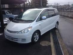Toyota Estima. MCR40W, 1MZFE