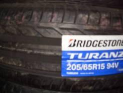 Bridgestone Turanza T001. Летние, 2015 год, без износа, 4 шт