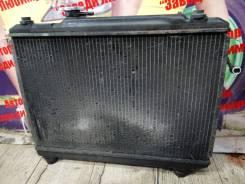 Радиатор охлаждения двигателя. Suzuki Cultus, GC21S, AF34S, GC21W, AA34S, GB21S, GD31W, GB31S, GD21S, GD31S, AB34S, GA21S, AK34S Suzuki Baleno, WB32S...