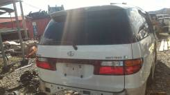Дверь багажника. Toyota Estima, ACR30, ACR40, AHR10, MCR30, MCR40, MCR40W Двигатели: 2AZFE, 1MZFE, 2AZFXE