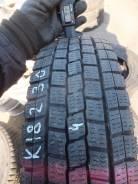 Dunlop DSV-01. Зимние, без шипов, 2012 год, 10%, 4 шт. Под заказ