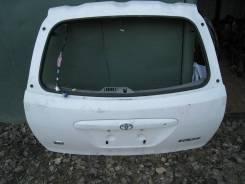 Дверь багажника. Pontiac Vibe Toyota Voltz