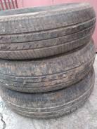 Bridgestone B250. Летние, 2008 год, износ: 20%, 3 шт