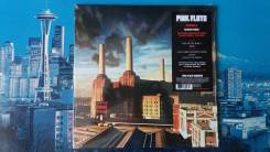 Запечатанная (S/S)! LP Винил PINK Floyd Animals , US