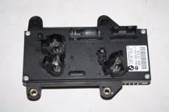 Коробка для блока efi. BMW 7-Series, E66, E65 Двигатель N62