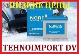 Nordix. 1 А.ч., производство Корея