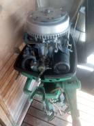 Ветерок. 12,00л.с., 2х тактный, бензин, нога S (381 мм), Год: 1969 год