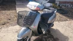 Honda Tact. 100 куб. см., исправен, птс, без пробега