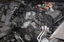 Двигатель в сборе. BMW 6-Series BMW 5-Series, E60 BMW 7-Series, E66, E65 BMW X5, E53 Двигатель N62B40