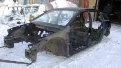 Крыша. Opel Astra Opel Astra Family
