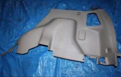 Обшивка багажника. Toyota Corolla Verso, CDE120, ZZE122 Toyota Corolla Spacio, ZZE124, NZE121, ZZE122, ZZE122N Двигатели: 1ZZFE, 1CDFTV, 1NZFE