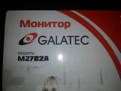 "GALATEC. 27"" (69 см), технология LCD (ЖК)"