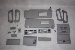 Светильник салона. BMW 7-Series, E66, E65 Двигатель N62