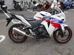 Honda CBR 250R. 250 куб. см., исправен, птс, без пробега