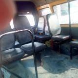 ГАЗ 322132. ГАЗ газель, 2 400 куб. см., 1 500 кг.