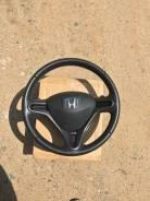 Руль. Honda Insight, ZE2 Honda Fit, GE7, GE6, GP1, GE9, GE8 Honda Stream, RN8, RN9, RN6, RN7 Honda Fit Shuttle