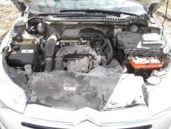 Фланец двигателя системы охлаждения Citroen C5 2008-
