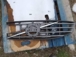 Решетка радиатора. Volvo S60