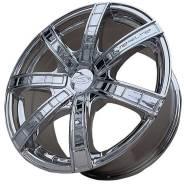 Sakura Wheels 9514. 9.0x20, 6x139.70, ET25, ЦО 110,5мм.